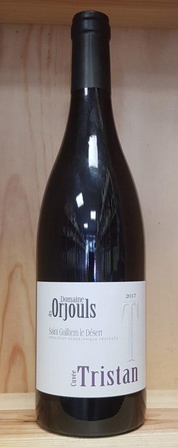 Domaine des Orjouls  Tristan «syr/gre»