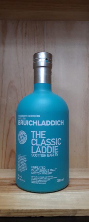 Whisky Bruichladdich Laddie