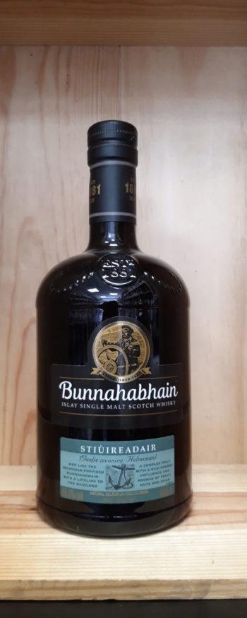 whisky bunnhabhain