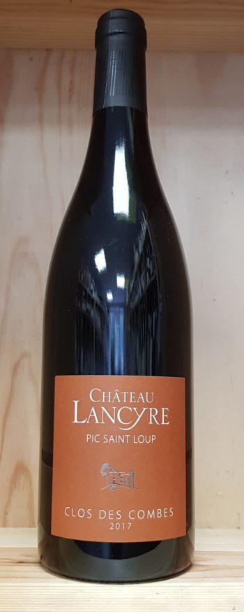 Château Lancyre  «Clos des Combes»