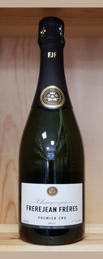 Champagne  Frerejean Freres «Brut 1er cru»