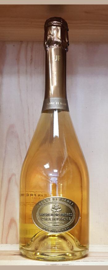 Champagne  Frerejean Freres «Blanc de Blanc»