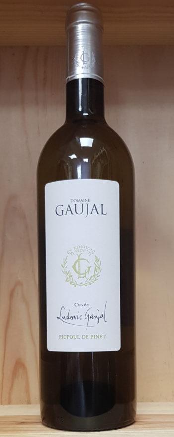 Domaine Gaujal «Le picpoul»