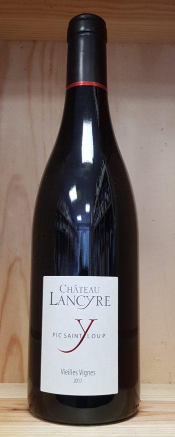 Château Lancyre  «Vieille Vigne»