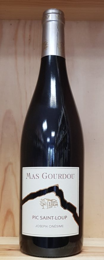 Domaine du Mas Gourdou  «Joseph Onesime»