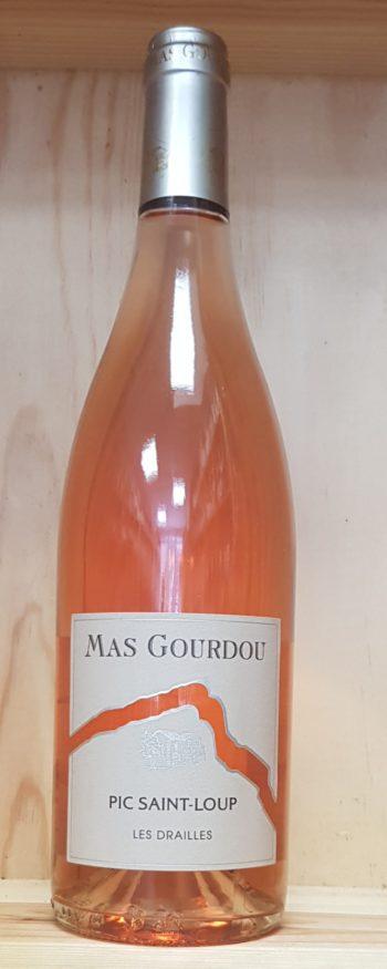 Domaine du Mas Gourdou «Les Drailles «