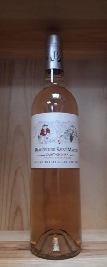 Domaine  St martin des champs «Bergerie»