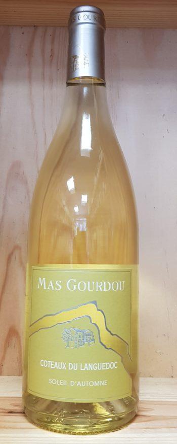 Domaine du Mas Gourdou  «Soleil d'Automne»