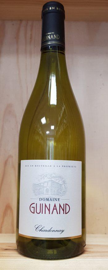 Domaine de Guinand   «Chardonnay»
