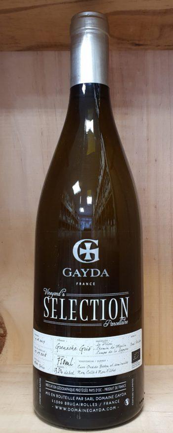 Domaine Gayda » Sélection Grenache Gris «